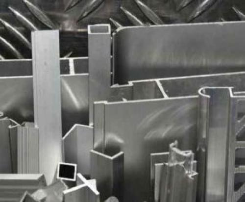 Алюминиевый профиль все виды профилей. Область применения алюминиевого профиля
