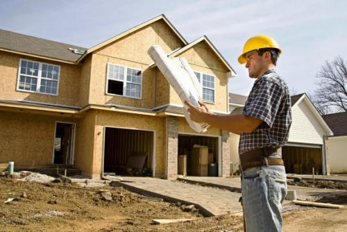 Сколько стоит двухэтажный дом построить. Из каких материалов и по какой технологии построить бюджетный загородный дом