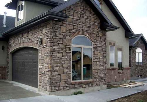 Чем облицевать дом недорого. Какие материалы есть на выбор