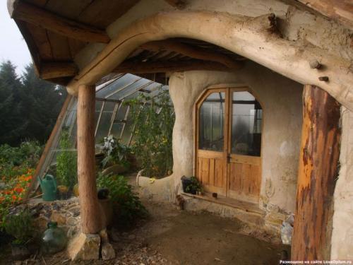 Построить дом из самана дом. Нюансы работы с саманом
