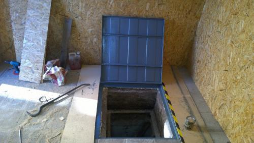 Нужен ли погреб в гараже. Почему не рекомендуется обустраивать подвал в гараже