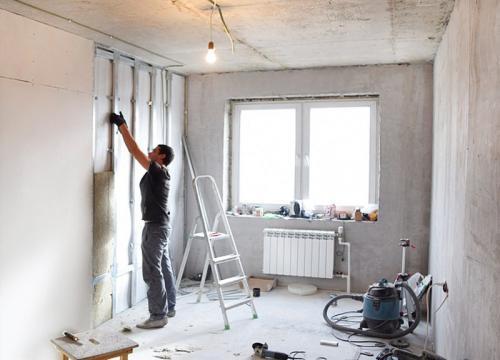 Как сделать ремонт в квартире своими руками недорого и быстро в новостройке. Кому доверить ремонт квартиры?