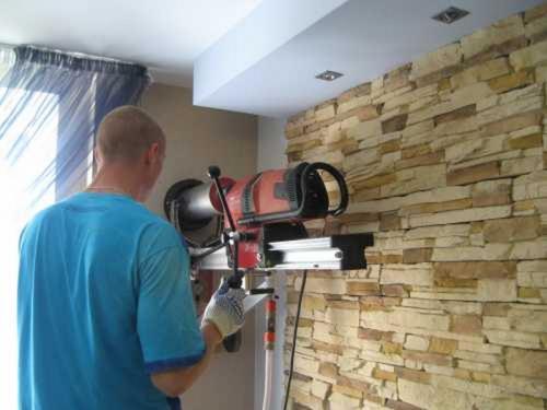 Самодельная приточная вентиляция в квартире. Как сделать вентиляцию в квартире: последовательность и тонкости работ
