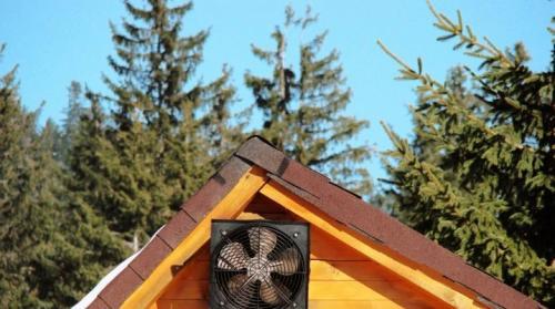 Как правильно сделать вентиляцию. Как сделать вентиляцию в частном доме?