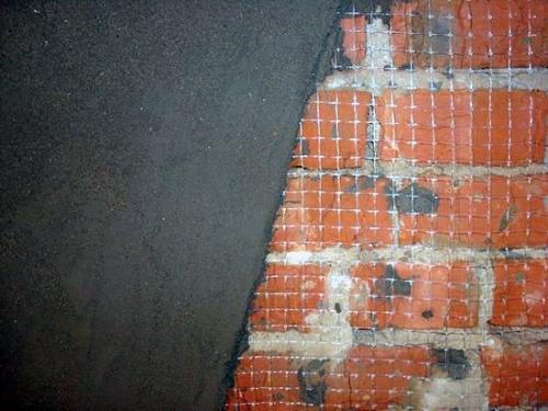 Штукатурка стен своими руками цементным раствором по маякам. Штукатурка разных поверхностей
