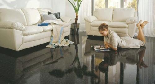 Самый практичный пол для квартиры. Какой пол лучше сделать в квартире?
