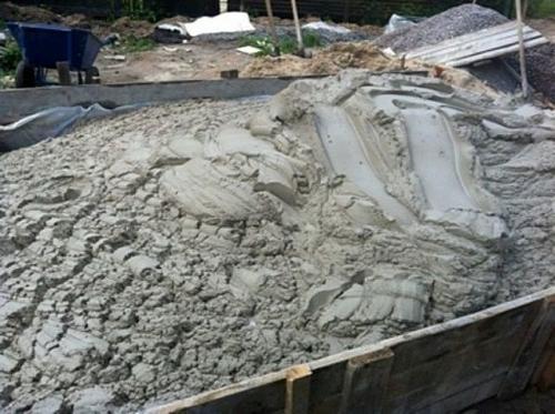 раствор цементный штукатурный цена