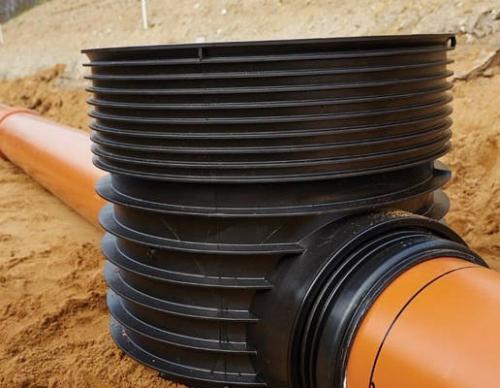 Дренажный колодец для ливневой канализации. Где и для чего используется