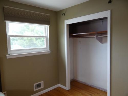 Как сделать встроенный шкаф своими руками в нише. Хозяин квартиры преобразил нишу в комнате. А главное удалось разместить все необходимое