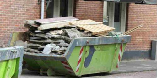 Мусор строительный куда выбросить. Решаем проблему со строительным мусором — куда можно вывезти самостоятельно